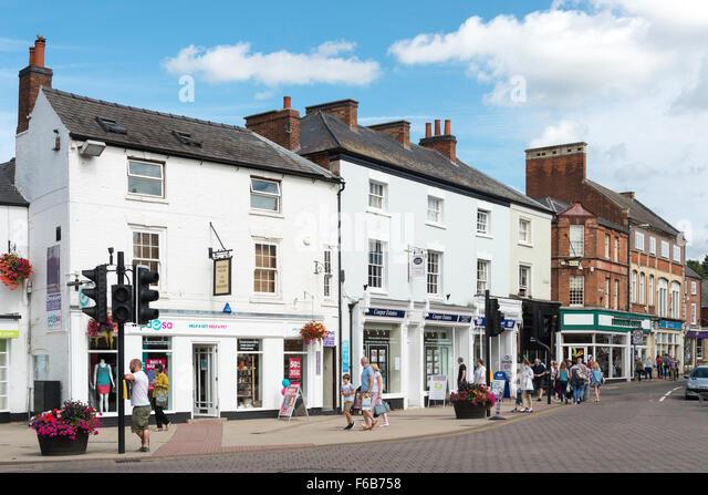 Market Harborough United Kingdom  city photos gallery : Market Harborough Stock Photos & Market Harborough Stock Images ...