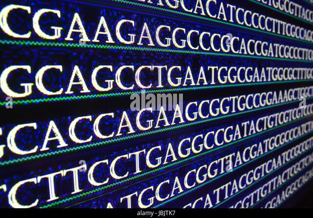 Genomic Stock Photos Genomic Stock Images Alamy