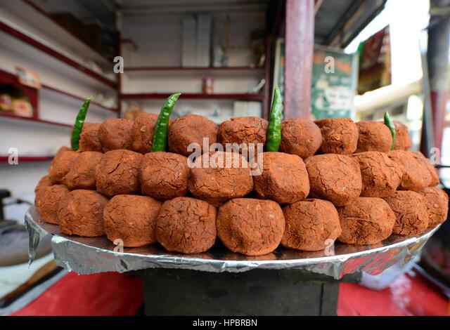 Awadhi stock photos awadhi stock images alamy for Awadhi cuisine history