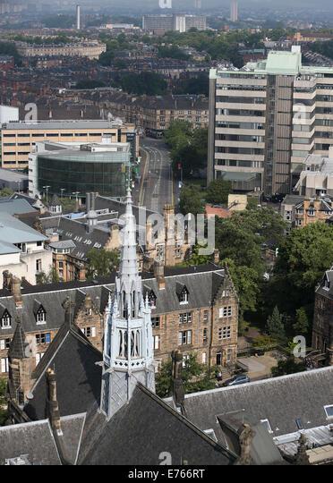 Wolfson Medical Building Glasgow University Map