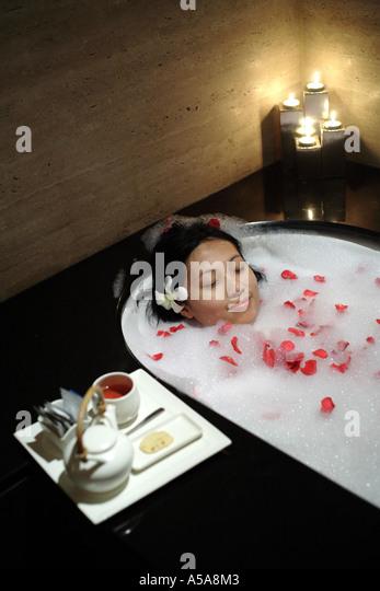 asian massage parlour stock photos asian massage parlour stock images alamy. Black Bedroom Furniture Sets. Home Design Ideas
