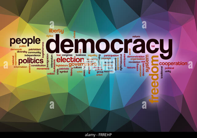 background and emergence of democracy in Introduction switzerland is politically well known for its three major institutions:  neutrality, federalism and direct democracy the latter is especially interesting in .