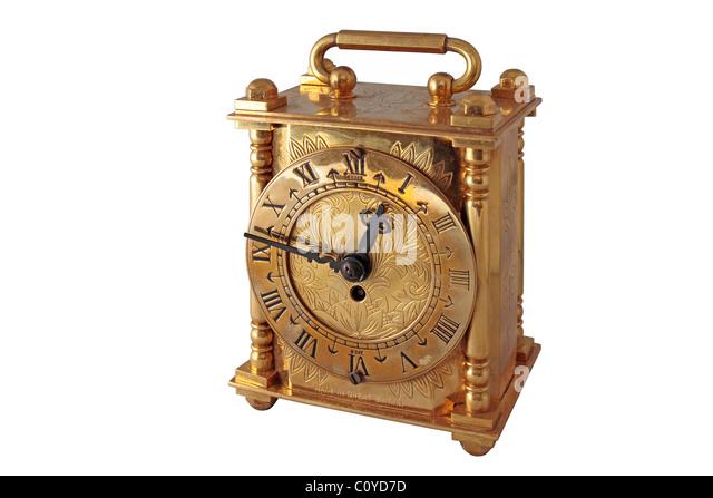 Mantel Clock Stock Photos Amp Mantel Clock Stock Images Alamy