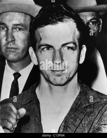 an analysis of the kennedys murder by lee harvey oswald in the united states of america United states house of  that john f kennedy was assassinated by lee harvey oswald and  when he saw jack ruby murder oswald on television the.