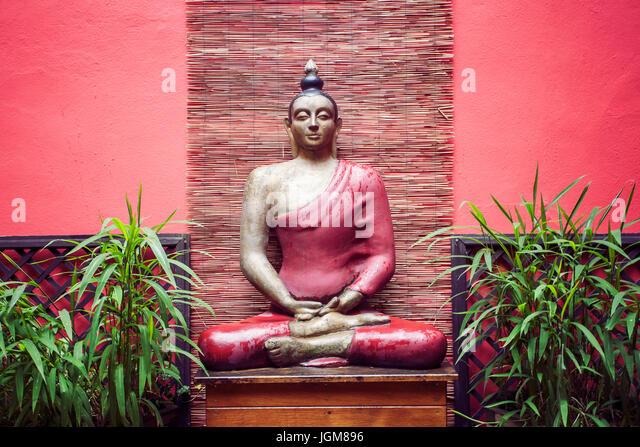 Buddha Meditation Outdoor Stock Photos Buddha Meditation Outdoor Stock Images Alamy