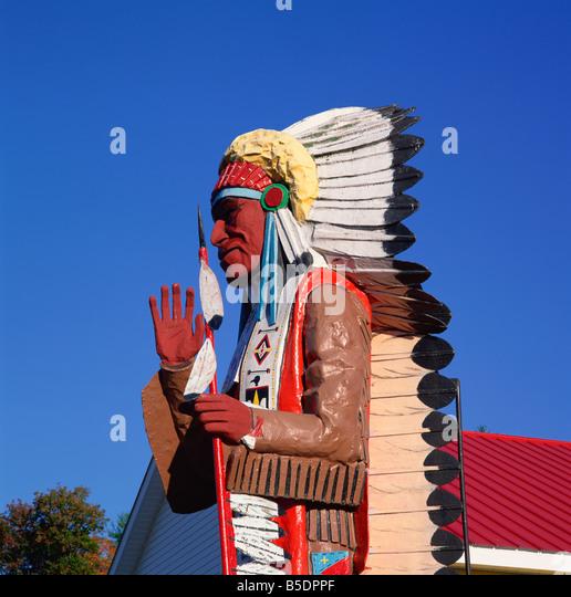 native american custums