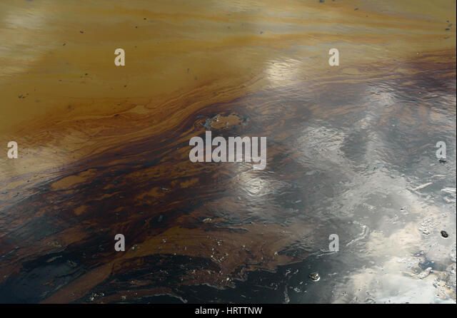 Fuel Spill Stock Photos Amp Fuel Spill Stock Images Alamy