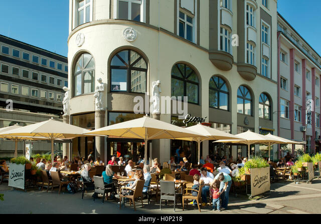 Eckhaus stock photos eckhaus stock images alamy for Hotel wuppertal elberfeld