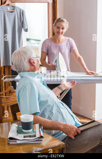 Housekeeping Stock Photos Amp Housekeeping Stock Images Alamy