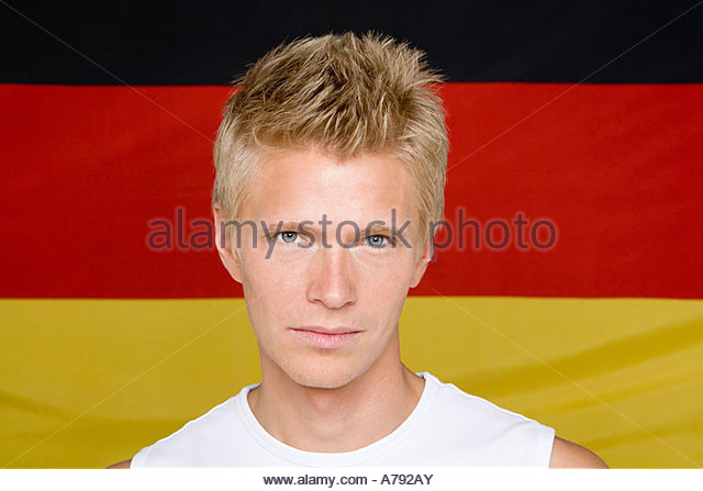 German People Appearance