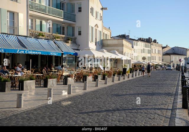 Best Restaurants St Martin De Re
