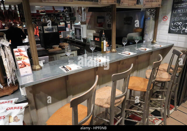 french food market les halles stock photos french food market les halles stock images alamy. Black Bedroom Furniture Sets. Home Design Ideas