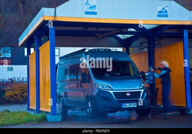 Car Wash Vienna Austria