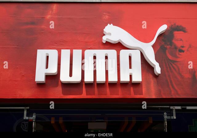 puma uk shop