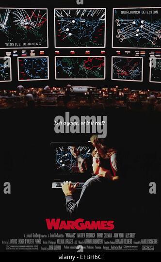 военные игры онлайн смотреть 1983