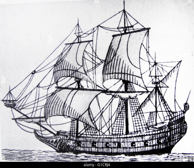 Spanish merchant stock photos spanish merchant stock images alamy west indies trading galleon of the spanish merchant fleet 17th century stock image publicscrutiny Choice Image