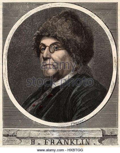 Top 10 Ben Franklin Inventions
