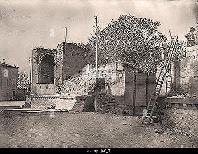 Saint dominique stock photos saint dominique stock images alamy - Porte saint dominique avignon ...