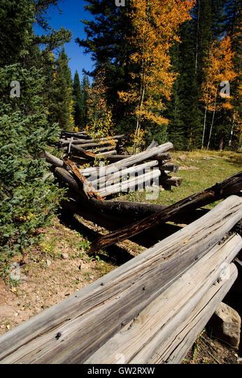 Owl Creek Pass Stock Photos Owl Creek Pass Stock Images