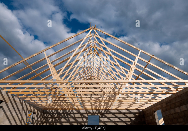 Roof timber roofing products roofing laths and roof timber for Prefabricated roofs