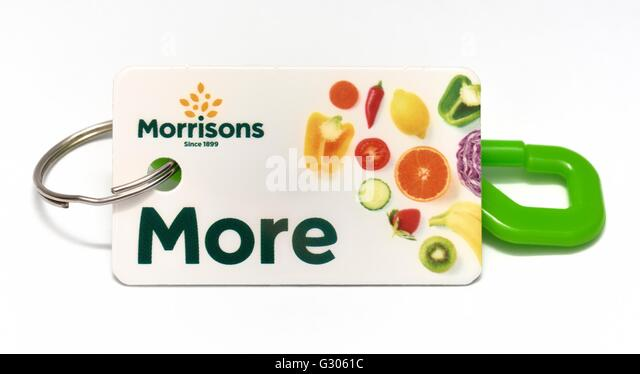 how to get a morrisons loyalty card