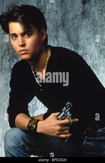21 Jump Street Film Stock Photos & 21 Jump Street Film ... Johnny Depp 21 Jump Street 1987