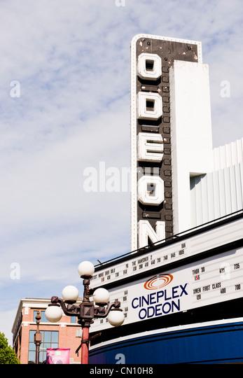 cineplex odeon canadahtml autos weblog