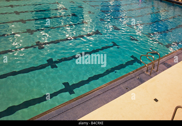 empty competition pool - photo #48