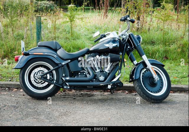 harley davidson bike stock photos harley davidson bike stock images alamy. Black Bedroom Furniture Sets. Home Design Ideas