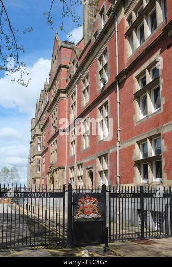 Lancashire County Council Property Group