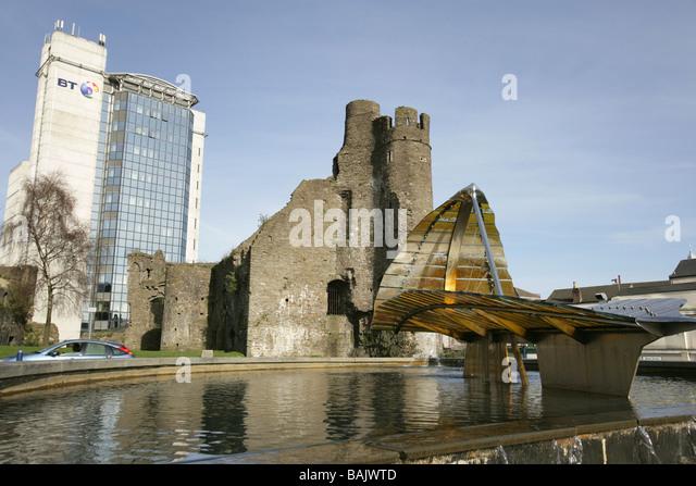 Castle Glass Ipswich