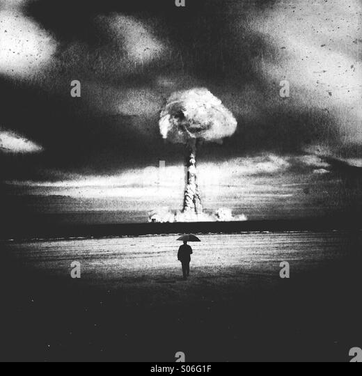 Nuclear Testing 1945 - today