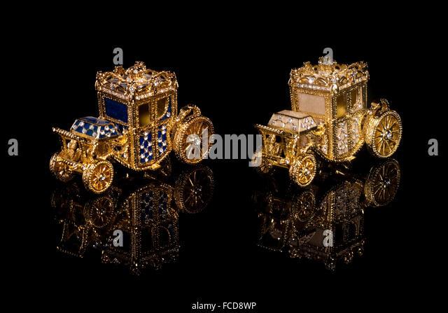 Faberge Earrings Ladies Of London