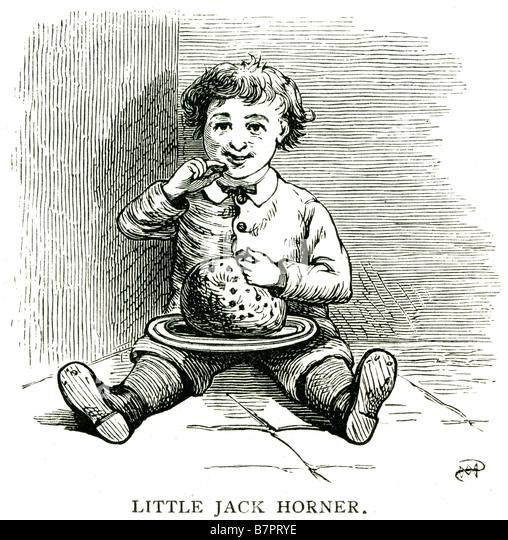 little jack horner nursery rhyme little jack horner is a nursery rhyme it has the