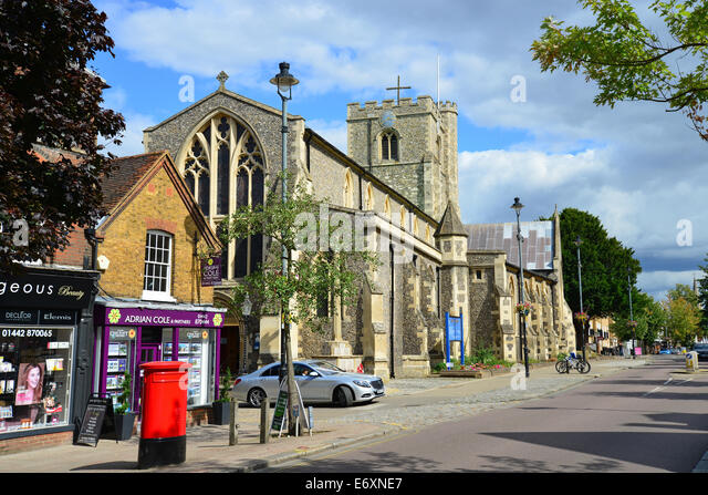 s Berkhamsted United Kingdom