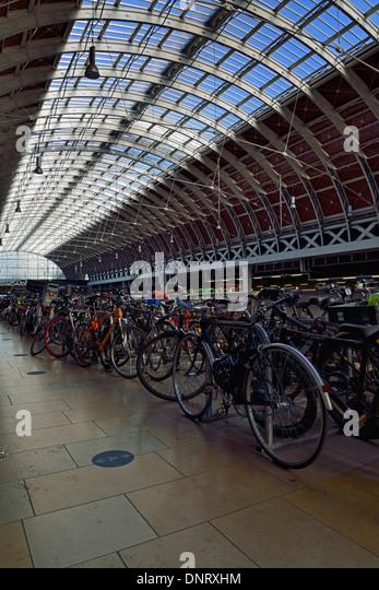 Car Hire Ashford International Rail Station