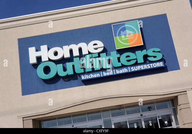 Home Outfitters St James