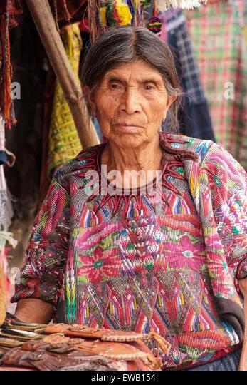Huipil Stock Photos Amp Huipil Stock Images Alamy