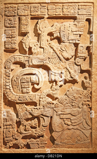 Attractive Mayan Wall Art Gallery - Wall Art Collections ...