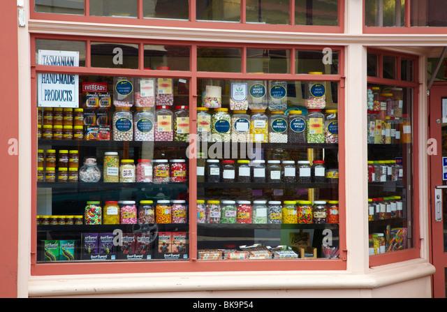 Cake Shops Tasmania