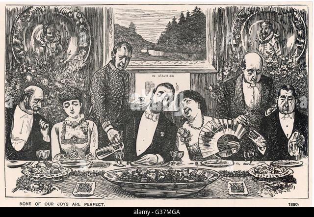 1880s Cartoon Stock Photos & 1880s Cartoon Stock Images ...