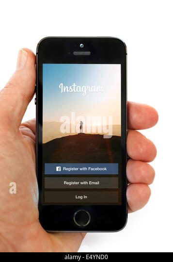 how to clear instagram suggestions iphone