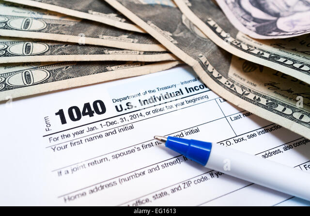 1040 income tax form stock photos 1040 income tax form for 1040 line 28 tax table
