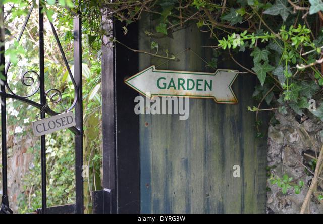 Garden Tea England Stock Photos Amp Garden Tea England Stock