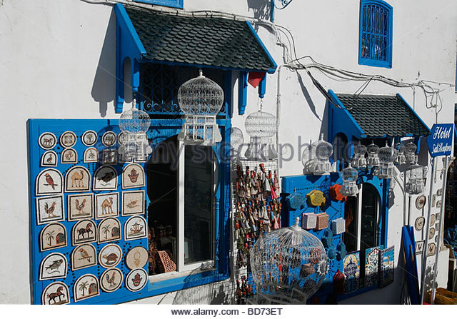 tunis stock exchange market cap