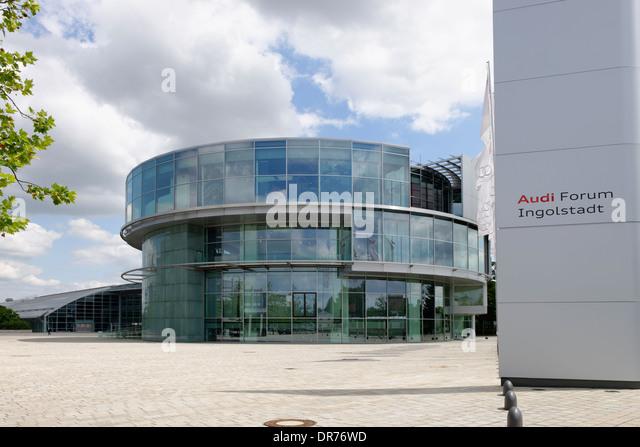 Ingolstadt audi stock photos ingolstadt audi stock for Mobel in ingolstadt
