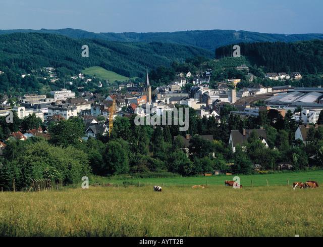 Gummersbach Stock Photos & Gummersbach Stock Images - Alamy