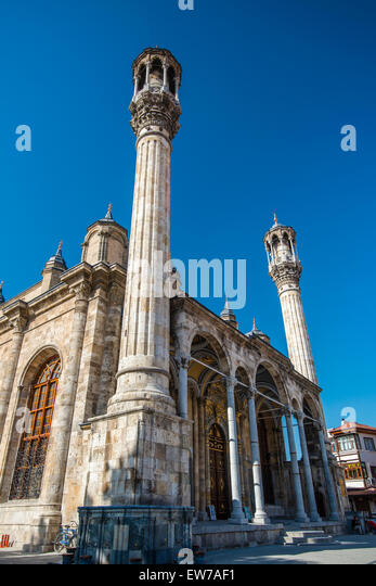 Konya Mosque Stock Photos & Konya Mosque Stock Images - Alamy