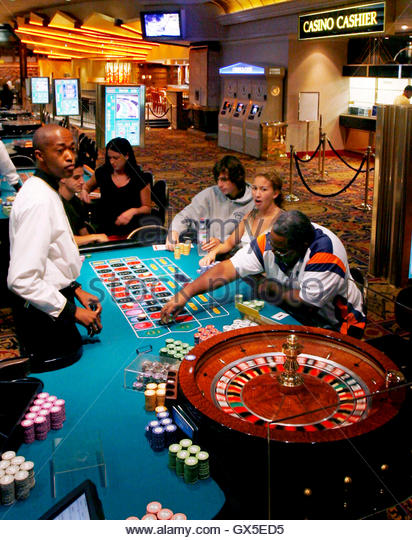 licensed casino gambling 2 essay