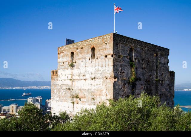 moorish castle stock photos - photo #27